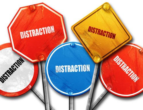 THE TOP 5 DISTRACTIONS THAT CAN MAKE YOU HAPPIER RIGHT NOW
