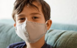 How to Spot Pandemic Back to School Jitters in your Child.