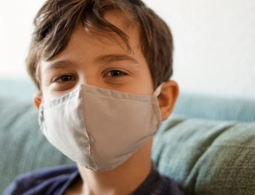 How to Spot Pandemic Back to School Jitters in your Child